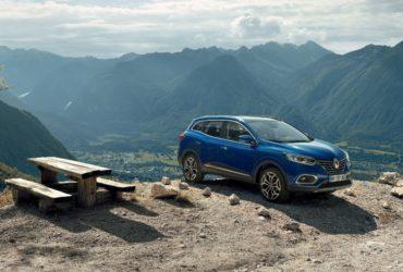 Renault Kadjar facelift – Un SUV cu adevărat impunător