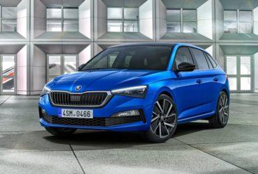Škoda va utiliza platforma MEB și pentru o mașină electrică mai accesibilă