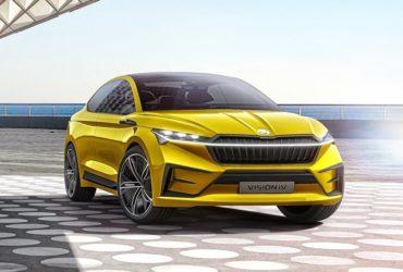 Škoda va lansa 30 de mașini noi până în anul 2023