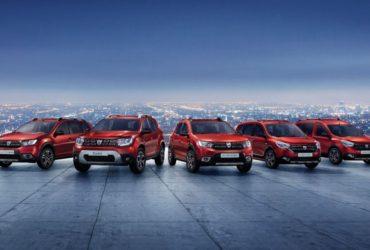 Dacia a raportat o creștere cu 15% a vânzărilor în UE în luna aprilie