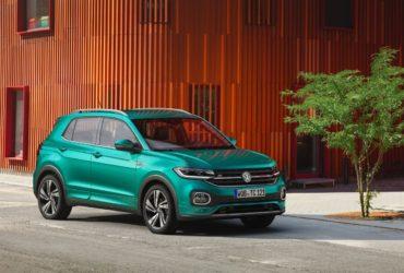 Noul Volkswagen T-Cross – Cât de special poate deveni cotidianul