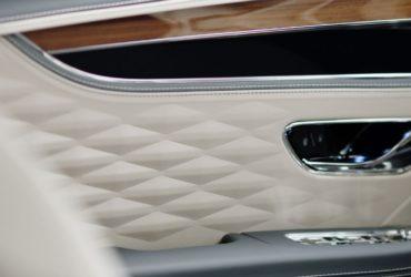 Bentley oferă detalii despre noua generație Flying Spur