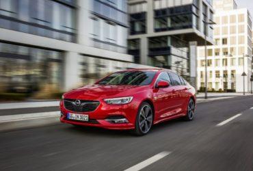Punctaj maxim obținut de Opel Insignia în sondajul realizat de J.D. Power