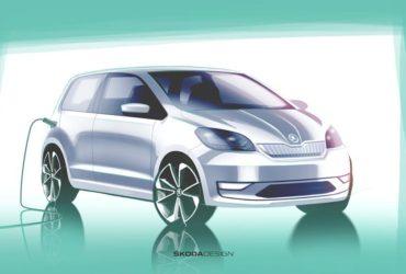 Škoda se pregătește pentru lansarea noii versiuni Citigo