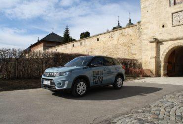Suzuki Vitara facelift – Creat să surprindă!