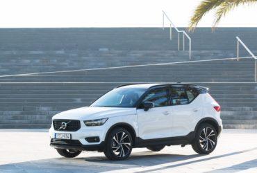 Șeful Volvo nu respinge posibilitatea de a lansa mașini de dimensiuni mai mici