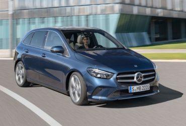 Noul Mercedes-Benz Clasa B – Reinventarea maşinii de familie