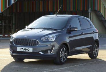Ford va produce mașini electrice pe baza platformei MEB a grupului Volkswagen