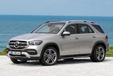 Mercedes-Benz GLE facelift – O nouă imagine a SUV-urilor