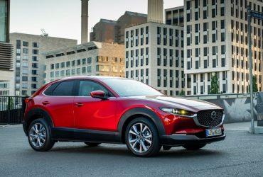 Pre-contact: Noua Mazda CX-30 – Mai multă libertate