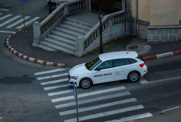 Noua Škoda Scala – Mult spaţiu, caracter flexibil