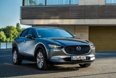 Noua Mazda CX-30 – Oferă mai multă libertate