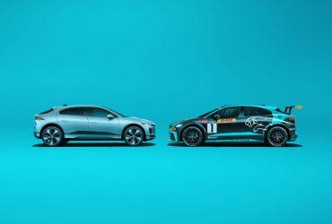 Jaguar prezintă îmbunătățirile primite de SUV-ul electric I-Pace