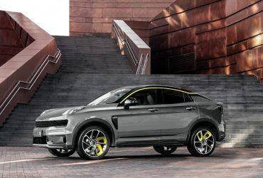 Un nou automobil este inclus în portofoliul mărcii Lynk & Co